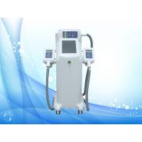 Quality Body Shaping Cryolipolysis Fat Loss Machines , Vertical Body Slimmer Machine for sale