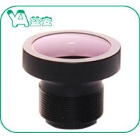 Quality Free Sample 3MP Car Camera Lens F2.0 2.8mm 1/2.5'' Sensor M12 For Car Dashboard Camera  for sale