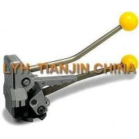 Manual Combination Steel Strapping Tool