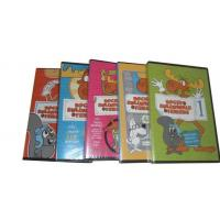 Quality TV Series DVD Box Sets Rocky and Bullwinkle and Friends Deleted Scenes for sale