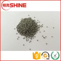 Quality factory 0.5mm to 50.8mm low price 2.5mm carbon steel balls soft or hardened for sale