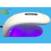 Quality Rainbow 2 36W UV LED Manicure Light Gel Nail Light Polish Dryer 24 LEDs For Nail Beauty for sale