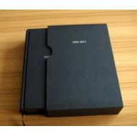 Quality OEM Hardcover Photo Book Printing With Gross Or Matt Lamination for sale