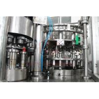China Screw Cap Plastic Bottle Filling Machine Stainless Steel 316 Material on sale