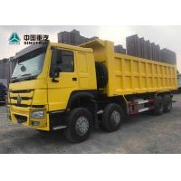 Quality Heavy Equipment Dump Truck Hyva Cylinder Lifting System for sale
