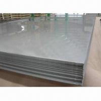 Quality Stainless Steel Plate, 316  for sale