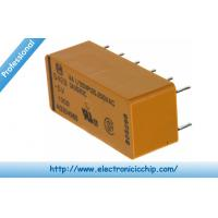 Quality S4EB-5V-ND ROHS PCB Panasonic Power Relay Sealed - Amber 255-2252 , Cadmium Free for sale