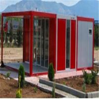 Quality Modern Container House/Prefab Villa/Prefabricated/Modular HomesModular Modern Modular Home for sale