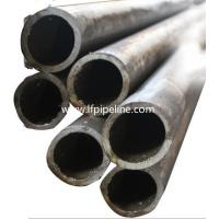 Quality Q345 seamless alloy steel pipe for sale