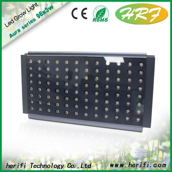 Hrf Professional Led Grow Lights 300w Ip65 Waterproof Full