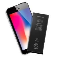 Quality 3350mAh Capacity Full Cobalt Iphone 6 Plus Apple Battery With 1 Year Guarantee for sale