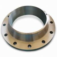 Buy cheap China SS S31254 Welded Neck Flange Manufacturer: PN10, Stainless Steel Welded from wholesalers