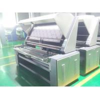 sensor machine for clothes