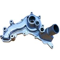 Quality IATF Aluminium Metal Alloy Pressure Die Casting Components High Accuracy for sale