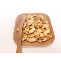 Buy Fried Salted Broad Beans Snack Food Crispy Taste With Health Certificate at wholesale prices