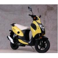 Honda Copy Gas and Electric Hybrid Scooter