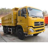 Quality Dongfeng brand new 10 wheels right hand drive 375hp dump truck/tipper truck for sale