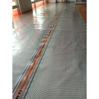 China Carbon Fiber Heating Element Film , 220V Infrared Underfloor Heating System on sale