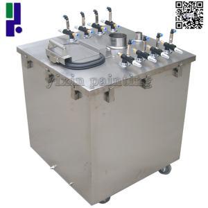 China Powder Recovery Tank on sale