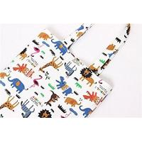 China Cotton 12A Custom Canvas Bags Fabric Washable Shopping Tote Bag with Art Craft on sale