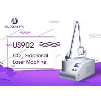 Buy cheap Professional CO2 Fractional Laser Scars Removal Beauty Machine Ppopular in from wholesalers