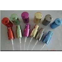 Quality Colorful 22 / 410, Stable Spray Dosage Micro Sprayer / Bottle Dispenser Pump For Cosmetic for sale