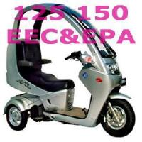 China New 150CC 3 Wheel Scooter on sale