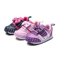 China 21-25#, PU upper,EVA out sole New design soft sole baby shoes kids shoes children shoes on sale