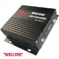 Quality Super Wind and Solar Hybrid Charge Controller (WS-WSC15 15A) for sale