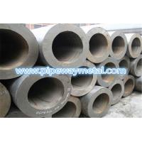 Quality Hot Rolled Hollow Section Steel Tube , Heavy Wall Structural Square Tubing S275NH Grade for sale