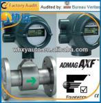 Quality Yokogawa AXFA14 Magnetic flow meter Yokogawa flow meter flowmeter AXF100G for sale