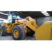 Buy cheap Used caterpillar 950b wheel loader for sale from wholesalers