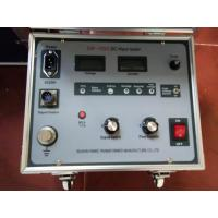 Quality 120KV 3mA DC High Voltage Hipot Tester , Leakage Current Test Equipment Small Size for sale