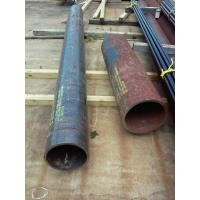 Quality H360LA  BS EN10268-H Precision Steel Pipe With  High Strength Low Alloy steel for sale