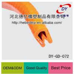 Quality plastic edge trim for sale