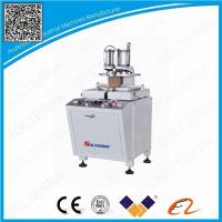 Quality PVC Windows Single Head Variable Angle Welding Machine SH01 for sale