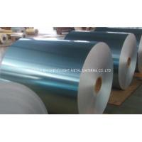 Quality hydrophobic coting foil ,green, AA8011/3102/1100 for sale