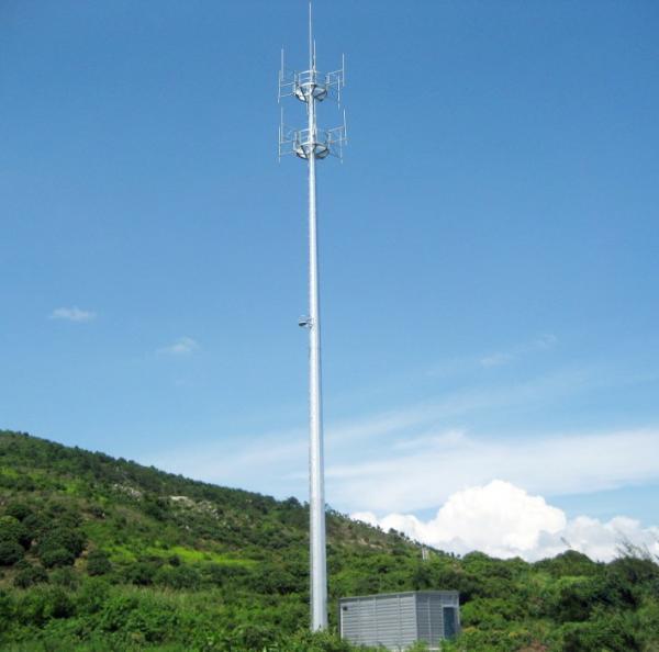 Telecom Pole Tower For Sale 90045385
