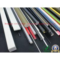 Quality Flexible Fiberglass Rod, FRP Rod with Top Quality for sale