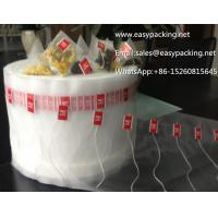 China nylon packaging film ,PLA nylon mesh on sale