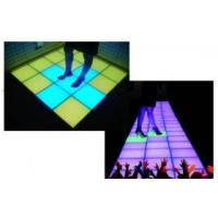 Buy Inductive led dance floor light at wholesale prices
