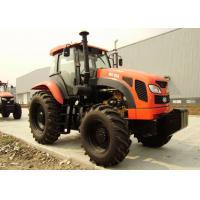 China 125HP Farm Tractor, Agricultural Farm Implements on sale