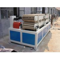 China Plastic Door Board Production Line on sale
