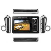 China LCD MP4 Player Up To 3.6 Inches on sale