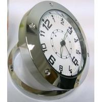 Buy cheap Motion Detection Clock Camera at-Spdvr20 from wholesalers