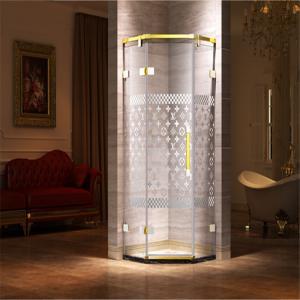 China zhongshan supplier shower room shower door shower door parts oem odm  u need tell me on sale