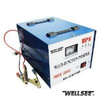 Quality Solar Inverter Wellsee Ws-Acm1500 1500W CE, ISO, RoHS for sale