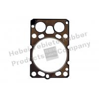 Quality Blown Cylinder Head Gasket , Custom Auto Head Gasket Metal Material for sale