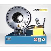 Quality Indapower Hose Crimping Machine - IDP25  Super Quality with Super Price, Hose Crimper for sale
