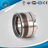 Quality Industrial Metal Bellow Mechanical Seal High Temperature Working Performance for sale